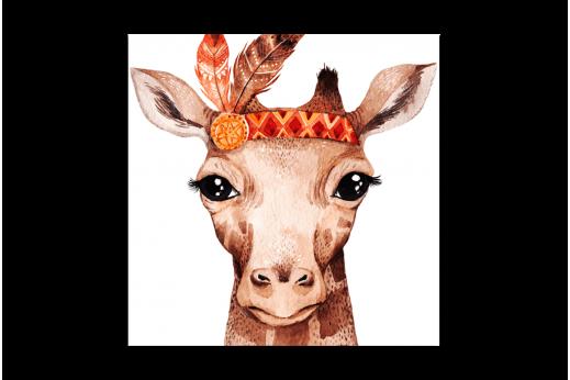 Картина Жираф